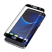 Zagg Phone case for Galaxy S7 Edge - Black