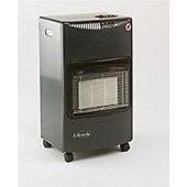 Lifestyle Seasons Warmth Cabinet Heater - Grey