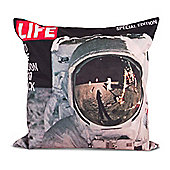 LIFE® Scatter Cushion - The Moon Landing