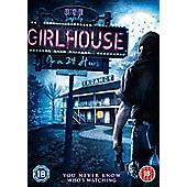 Girlhouse DVD
