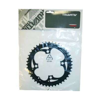 Truvativ Chainring MTB 44t 4 Bolt 104mm BCD Steel Matte Black
