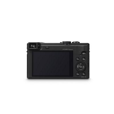 Panasonic Lumix DMC-TZ60EB-K Compact Camera 18.1mp 30x Black