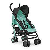 Chicco Echo Stroller, Sea Green