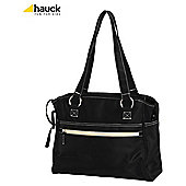 Hauck City Changing Bag, Black