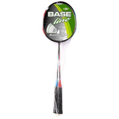 Wilton Bradley Base Line Long Badminton Set