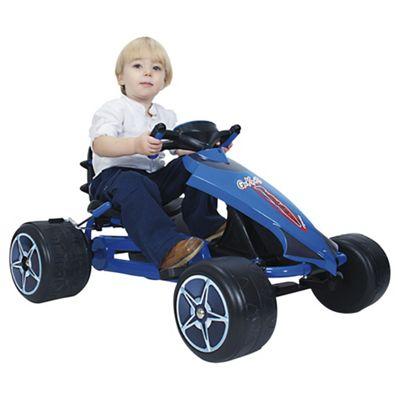Injusa Arrow Go Kart Ride-On