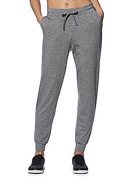 F&F Active Soft-Touch Joggers - Grey