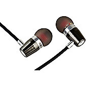 Rock Jaw Alfa Genus V2 Earphones