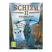 Schizm 2 Chameleon