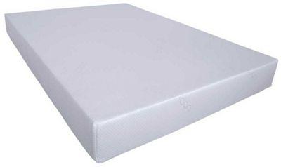 Ultimum Posture Support 4 0 Small Double Reflex Foam Mattress - Firm
