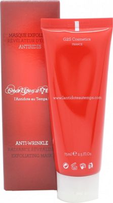 Once Upon a Time L'Antidote au Temps Exfoliating Mask 75ml
