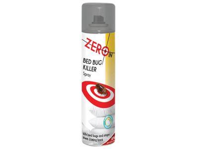 STV Zero In Bed Bug Killer Spray 300ml