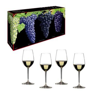 Riedel Vinum XL Riesling Grand Cru Glass (Set of 4)