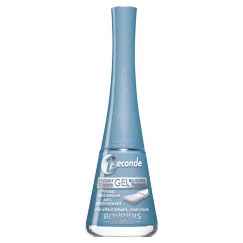 Bourjois 1 Seconde Blue Water T8