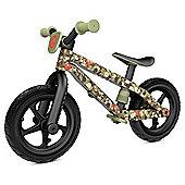 BMXie Balancebike Fad Commaander in Peace Kids Bike - Chillafish