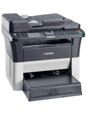 Kyocera FS-1325 (A4) Mono Multi-Function Laser Printer (Print/Copy/Scan/Fax) 1200dpi 64MB 25ppm