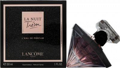 Lancome La Nuit Tresor Eau de Parfum (EDP) 30ml Spray For Women