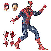 Spider-Man 12-inch Marvel Legends Series figure