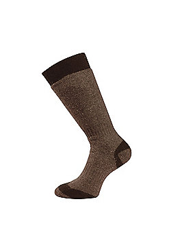 Regatta Wellington Sock - Green