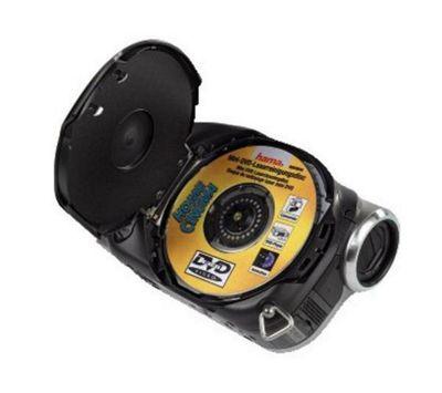 Hama Mini DVD 8 cm Lens Cleaner Disc