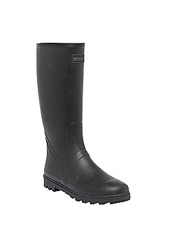 Regatta Mens Mumford Wellington Boot - Black