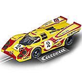 Carrera Slot Car 27498 Porsche 917K Martini Int No 2