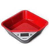 Duronic KS100BK Kitchen Scales
