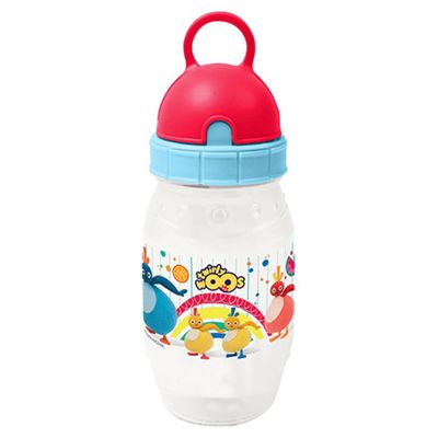 Twirlywoos 'Pixie' Freezer Bottle Tumbler