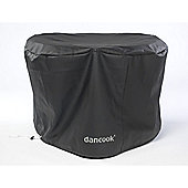 Dancook Cover To Fit Dancook Fireplace 9000 - Black
