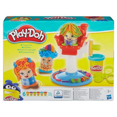 Play-Doh Crazy Cuts Barbershop