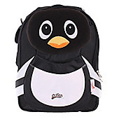 Peko Penguin Soft Trolley Case
