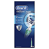 Oral B Trizone 2000 Electric Toothbrush