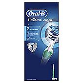 Oral B Trizone 2000 Electric Toothbrush