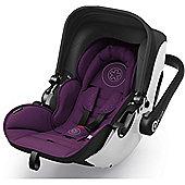 Kiddy Evolution Pro 2 0+ Car Seat (Royal Purple)