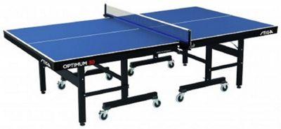 Indoor Table Tennis Table - Stiga Optimum 30