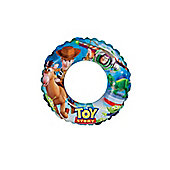 "Toy Story Inflatable Swim Ring 24"" (61cm)"