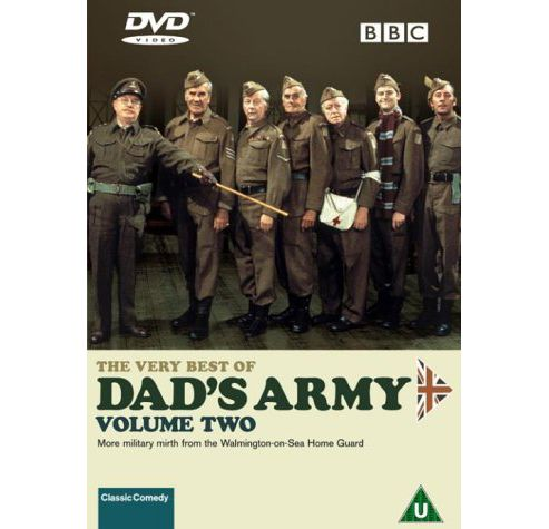 Dad'S Army - The Very Best Of
