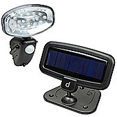 Andrew James Solar Powered Security Light