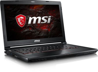 MSI GS43 14