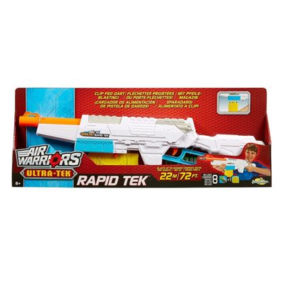 Air Warriors Rapid Tek