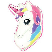 Magical Unicorn Shaped Cushion