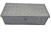 Large Aluminium Toolbox
