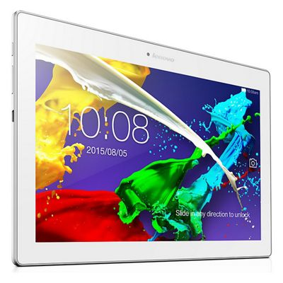 Lenovo A2 A10-70 Full HD 16GB Tablet Pearl White