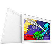 Lenovo A2 A10-70, 10-inch Tablet - 16GB, White