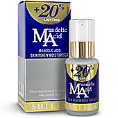 SHILLS +20% Mandelic Acid Skin Renew Moisturiser Lotion 50ml