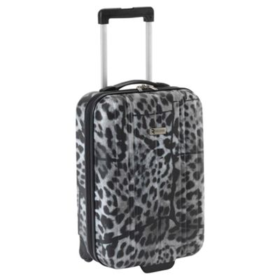 Revelation by Antler Zygo 2-Wheel Suitcase, Clouded Leopard Small
