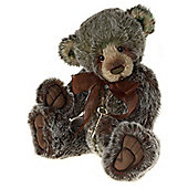 Charlie Bears Loulabelle 43cm Plush Teddy Bear