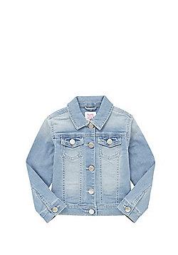 F&F Denim Jacket - Light wash