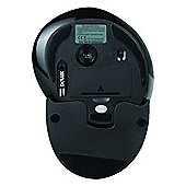 Pro Ergonomic Wireless Laser Mouse