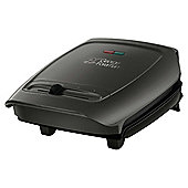 George Foreman 18851 Black Grill